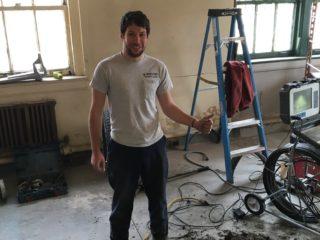 Drain Cleaning Roger Storer Plumbing Springfield Ohio